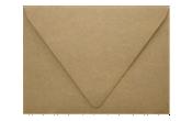 A6 Contour Flap Envelopes