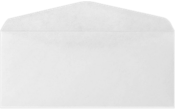 #9 Regular Envelopes
