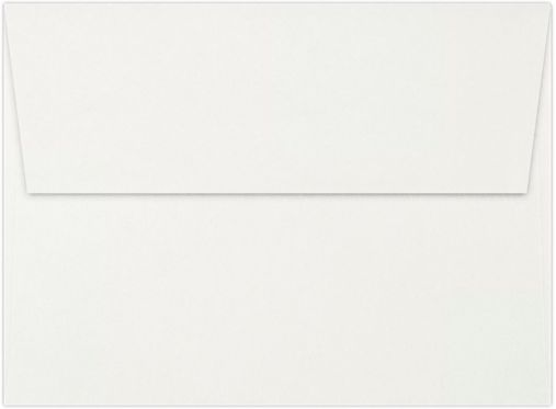 A7 Invitation Envelopes (5 1/4 x 7 1/4) 100% Cotton