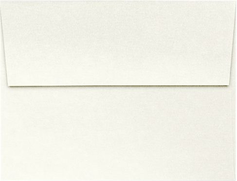 A2 Invitation Envelopes (4 3/8 x 5 3/4) Quartz Metallic