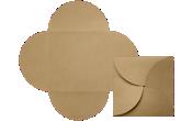 6 1/4 x 6 1/4 Petals Envelopes