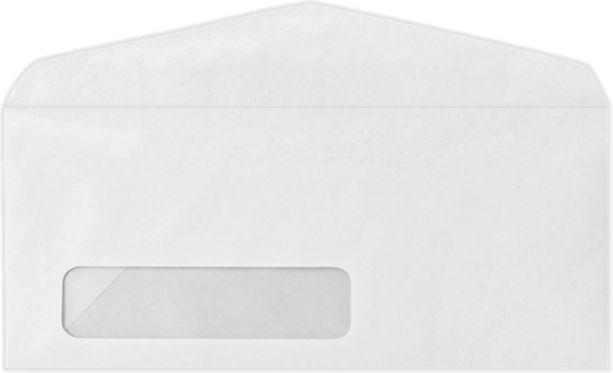 #12 Window Envelopes (4 3/4 x 11)