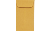 #3 Coin Envelopes