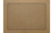 A7 Full Face Window Envelopes