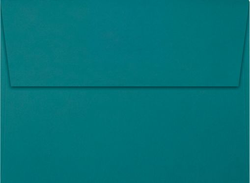 A6 Invitation Envelopes (4 3/4 x 6 1/2) Teal