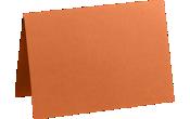 A1 Folded Card