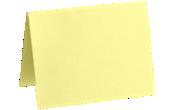 A6 Folded Card