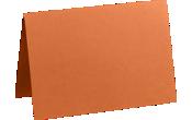 A7 Folded Card