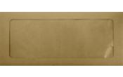 #10 Full Face Window Envelopes