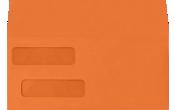 Double Window Invoice Envelopes
