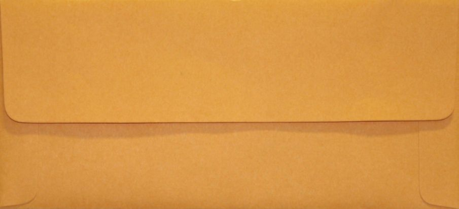 5 x 11 Document Envelopes 40lb. Brown Kraft