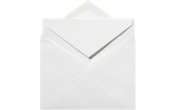 5 1/2 x 7 3/4 Outer Envelopes
