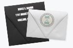 Contour Flap Envelopes