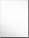 9 x 12 Presentation Folders Bright White