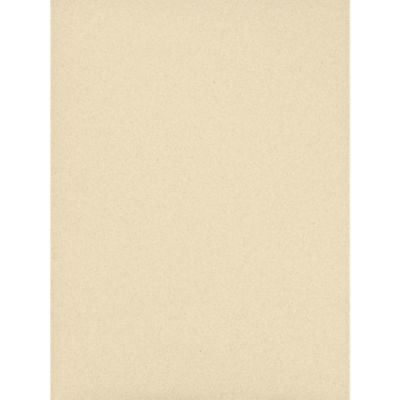 Quick Ship - Foil Stamped Folders Antique Natural