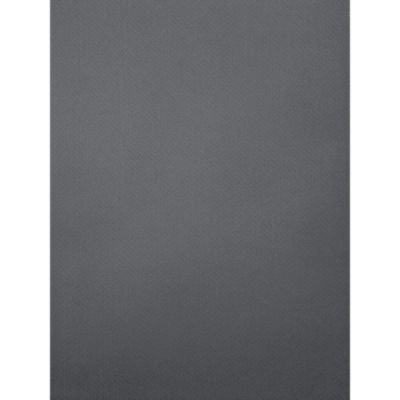 Quick Ship - Foil Stamped Folders Iron Gray