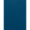 Quick Ship - Foil Stamped Folders Cobalt Blue