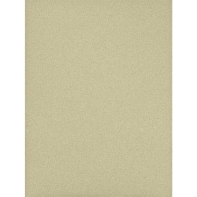 Quick Ship - Foil Stamped Folders Sage Green