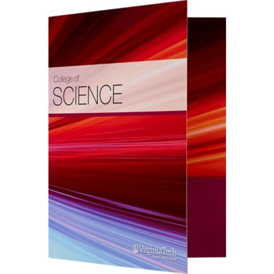 9 x 12 Presentation Folders - Quick Ship Full Color Printing 24 Hr