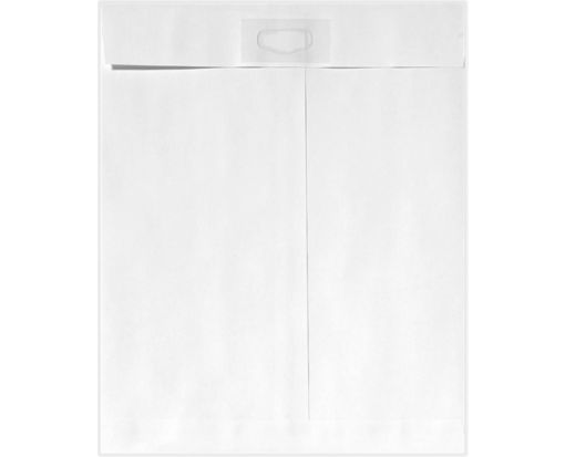 9 x 12 Spot Seal Envelopes 28lb. Bright White