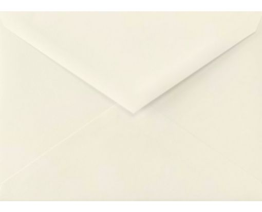 5 1/2 BAR Envelopes (4 3/8 x 5 3/4) Natural