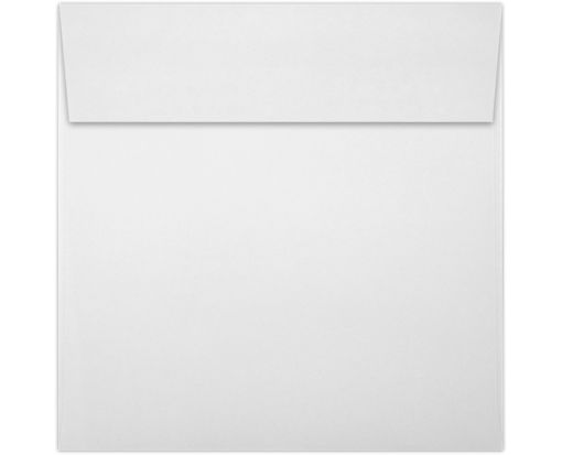6 1/2 x 6 1/2 Square Envelopes 70lb. Bright White