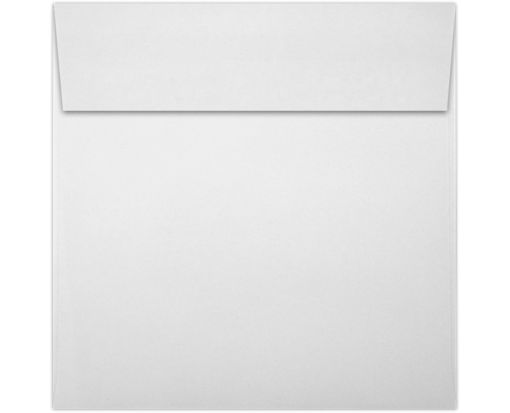 7 x 7 Square Envelopes 70lb. White