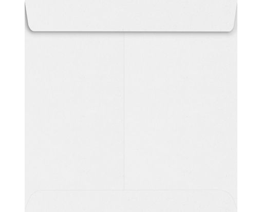 8 x 8 Square Envelopes 70lb. White