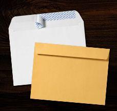 10x13 Booklet Envelopes