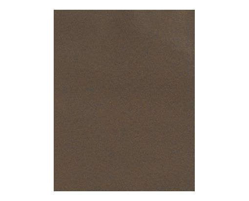 11 x 17 Cardstock Chocolate