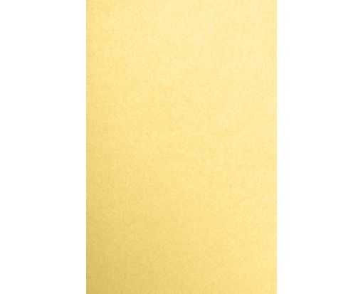 11 x 17 Cardstock Gold Metallic