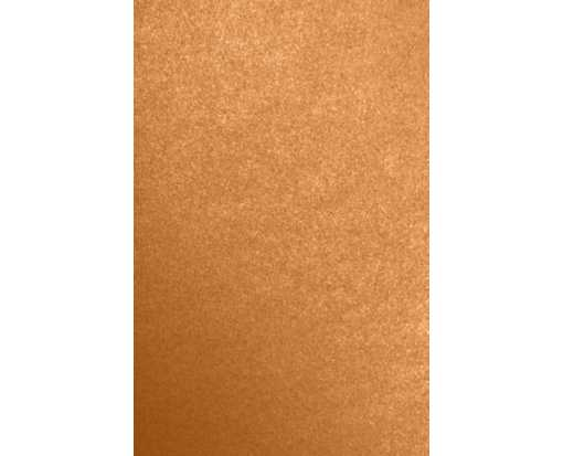 11 x 17 Cardstock Copper Metallic