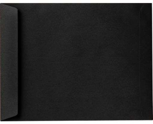 11 x 17 Jumbo Envelopes Midnight Black