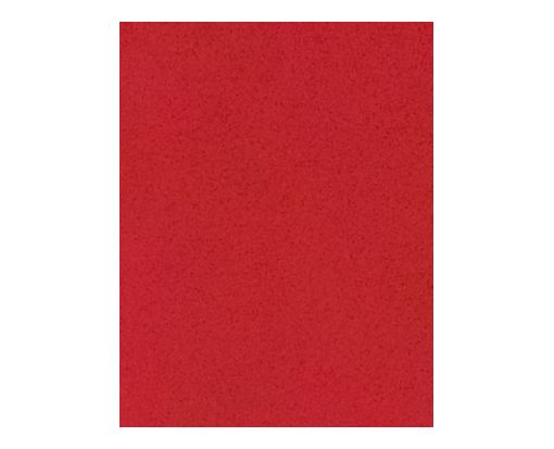 11 x 17 Paper Ruby Red