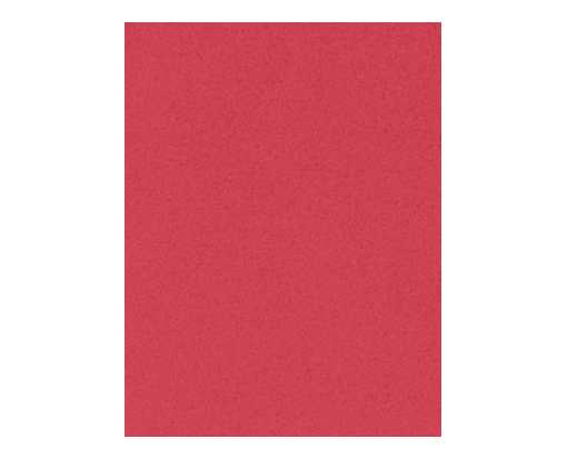 11 x 17 Paper Holiday Red