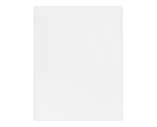 11 x 17 80lb. White Paper | 80lb. | Stationery | Envelopes.com