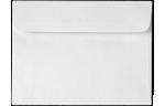5 1/2 x 7 1/2 Booklet Envelopes 24lb. Bright White