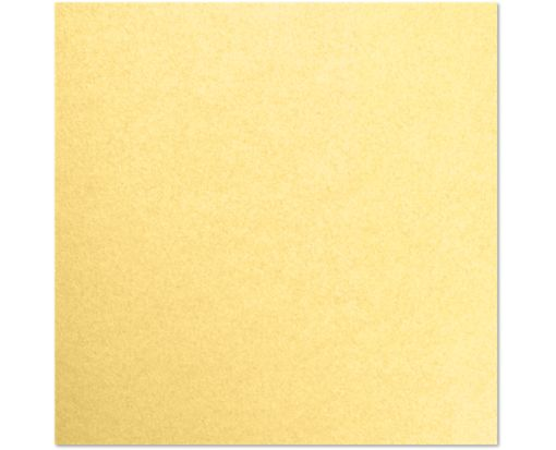 12 x 12 Cardstock Gold Metallic