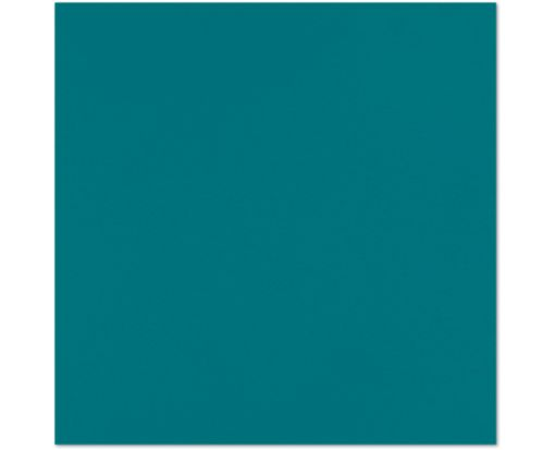 12 x 12 Cardstock Teal