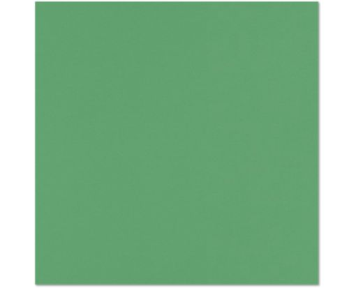 12 x 12 Cardstock Holiday Green