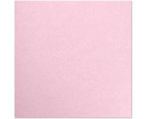 12 x 12 Cardstock Rose Quartz Metallic