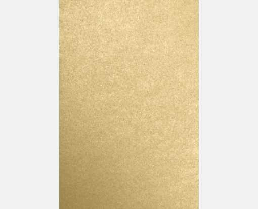 12 x 18 Cardstock Blonde Metallic