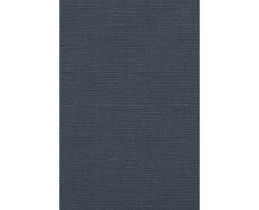 12 x 18 Paper Nautical Blue Linen