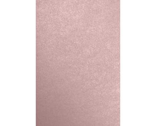 12 x 18 Paper Misty Rose Metallic - Sirio Pearl®
