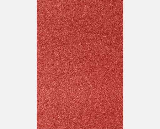 12 x 18 Paper Holiday Red Sparkle