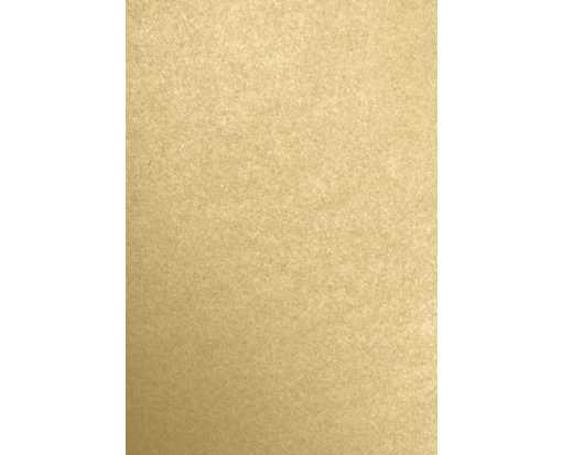 13 x 19 Cardstock Blonde Metallic