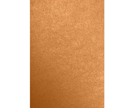 13 x 19 Cardstock Copper Metallic