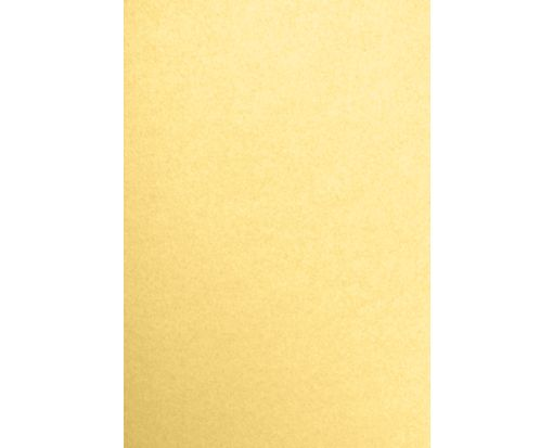 13 x 19 Cardstock Gold Metallic