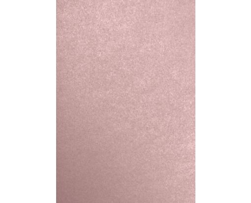 13 x 19 Paper Misty Rose Metallic - Sirio Pearl®
