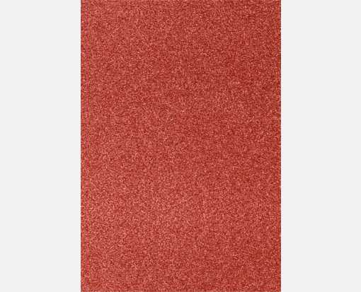 13 x 19 Paper Holiday Red Sparkle